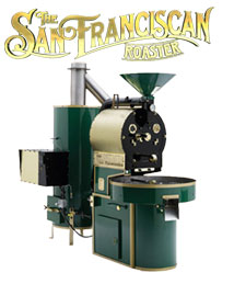 Old San Franciscan Roaster
